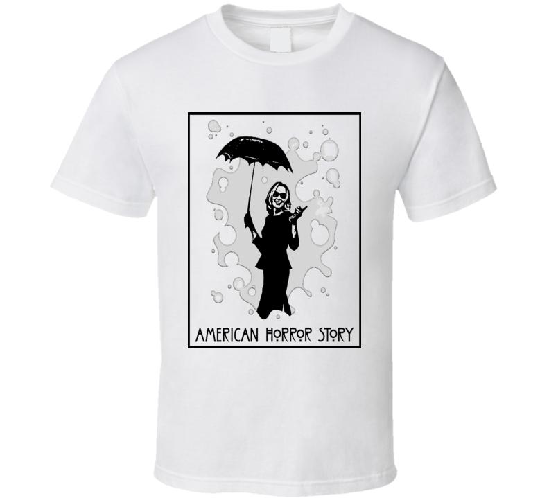 American Horror Story Fiona AHS Character shirts Popular TV Horror Series shirts T Shirt