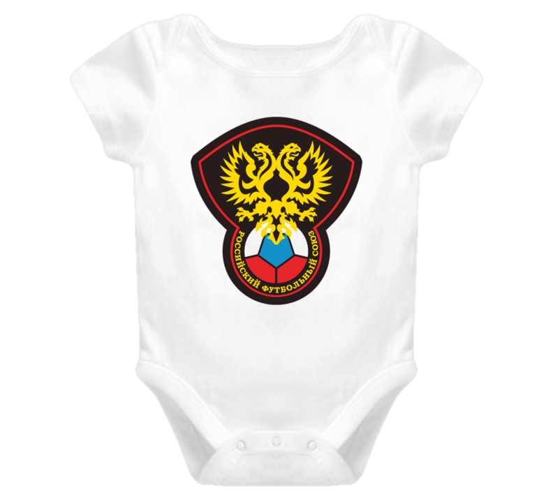 World Cup Russia Baby one piece t-shirt 2014 FIFA