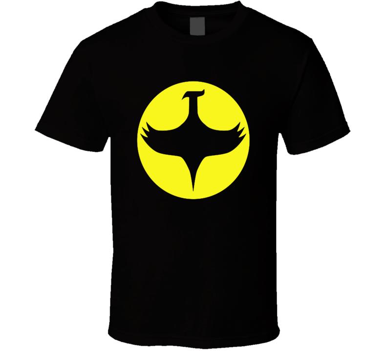 Zagor Logo t-shirt Italian comics fumetti Western retro international comic shirts black