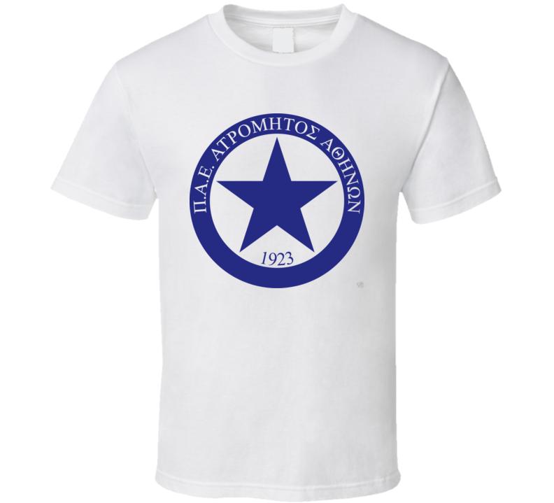 Atromitos F.C. t-shirt Greece Soccer Football Super League