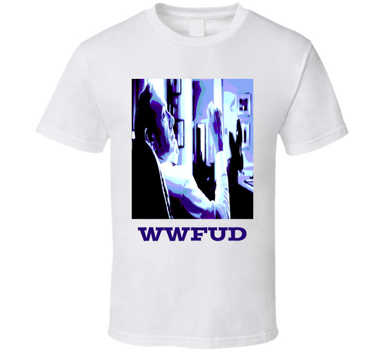 What Would Frank Underwood Do House of Cards TV Political Drama Kevin Spacey t-shirt