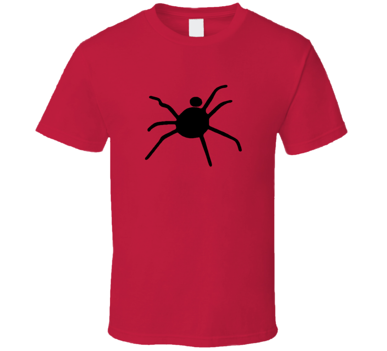 7a7120d3 Italian Spiderman logo chest spider funny Italian super hero spoof ...