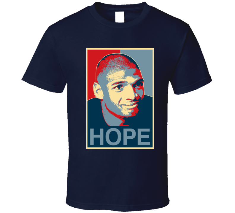 Michael Sam Hope style Football NFL CFL College t-shirt