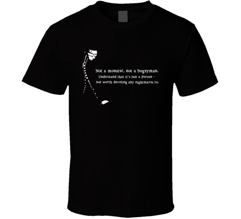 JtHM T Shirt