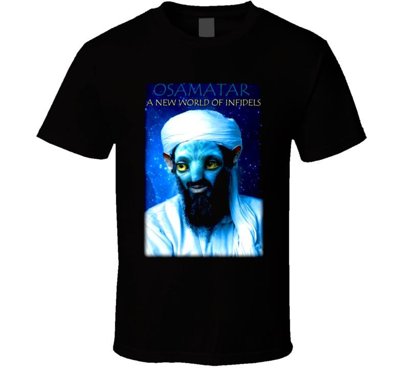 Osamatar T Shirt