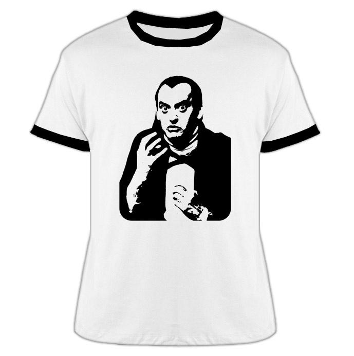 Count Floyd SCTV T Shirt