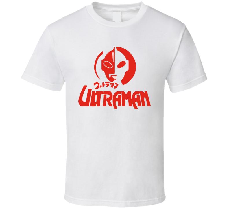 Ultraman T Shirt