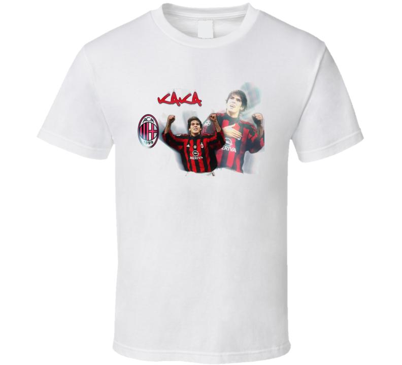 Kaka Acm Soccer T Shirt