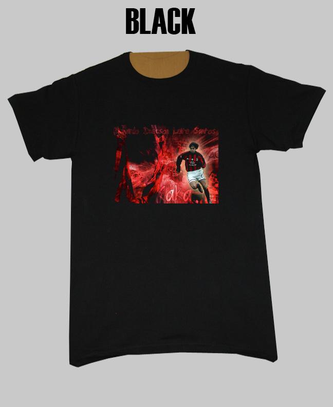 Kaka Acm Soccer Star T Shirt