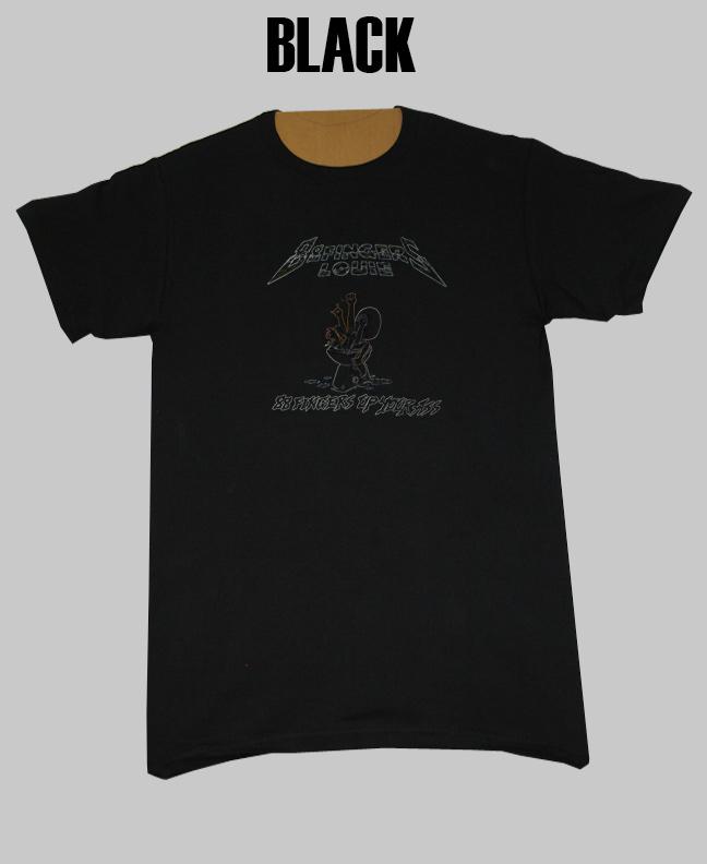 88 Fingers Louie T Shirt