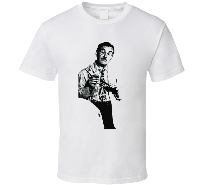 Floyd The Barber T Shirt Andy Griffith Show Retro TV FUNNY t-shirts