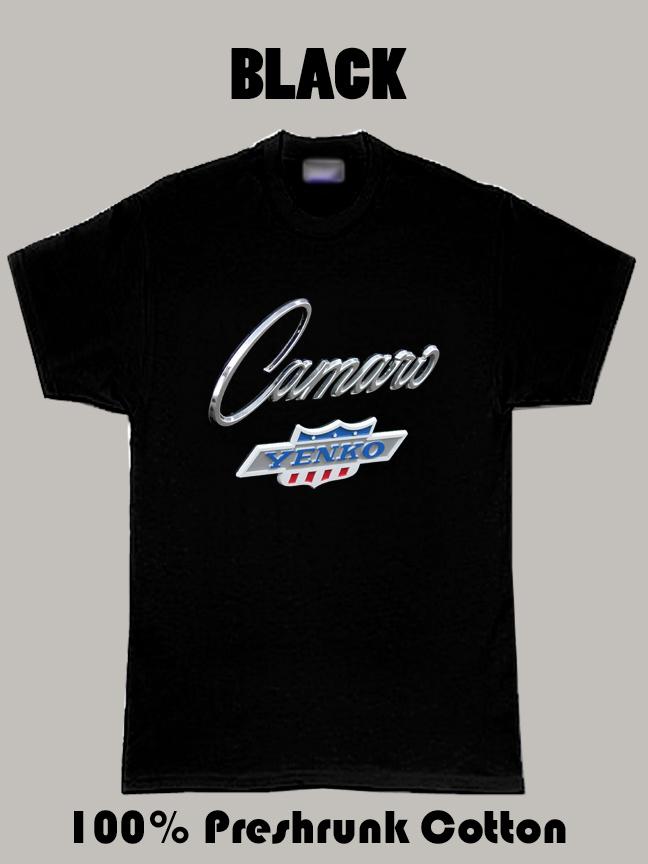 Yenko T Shirt