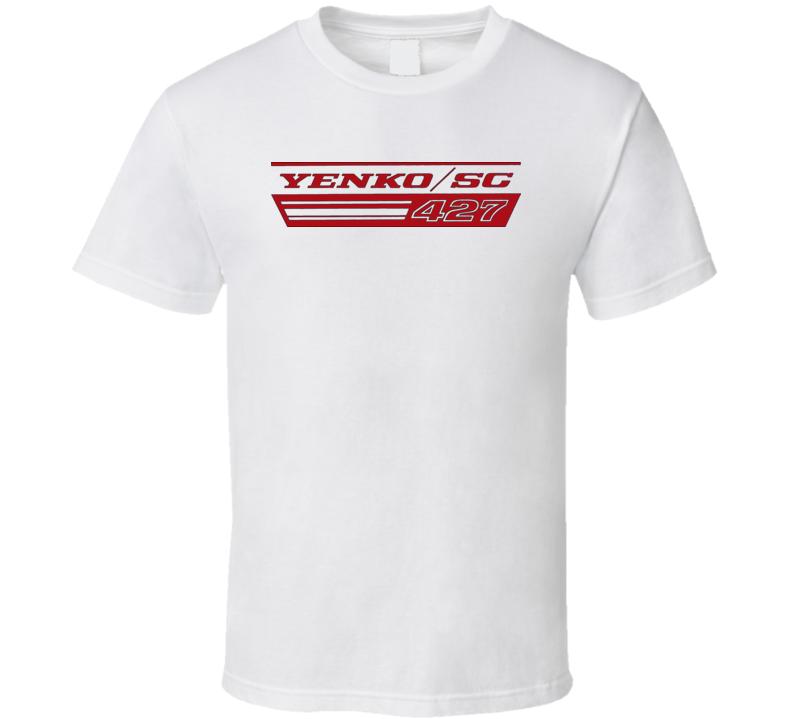 Yenko 427 T Shirt