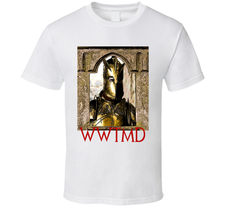Game of Thrones What would the Mountain do Gregor Cligane trending GOT t-shirt