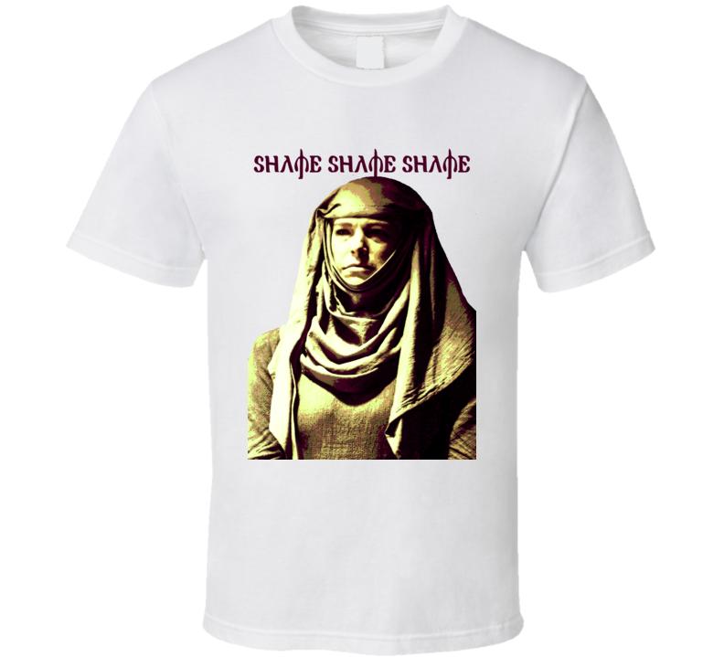 Vergogna Vergogna Vergogna T-shirt T5mqELv3g