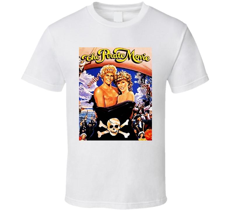 The 80s Movie Retro Australian musical romantic comed T Shirt