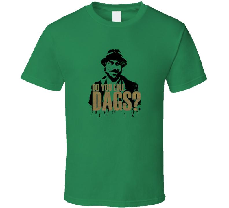 Snatch movie fan Piker's Caravans Irish Traveller,Boxing funny t-shirt