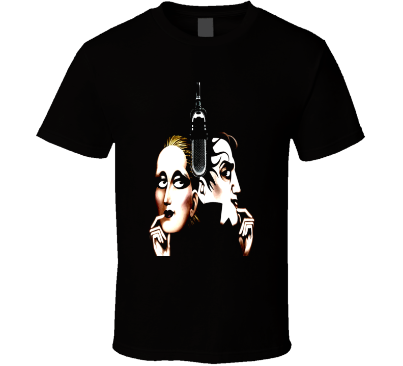 Mina Adriano Celentano Italian Music T-Shirt