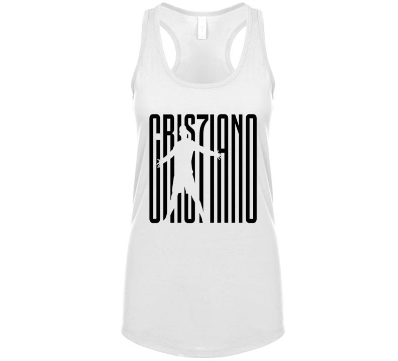 Cristiano Ronaldo Juventus CR7 Seria A Soccer Jersey 2 T Shirt