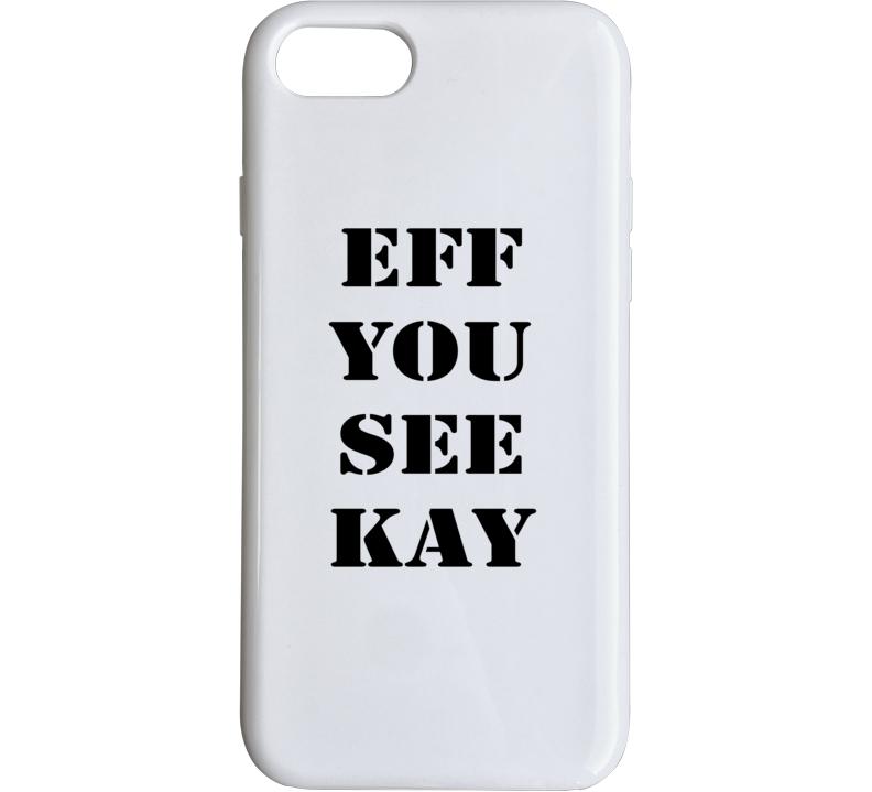 Graphic Swear Rude Crude Funny Gag Joke Gift Phone Case