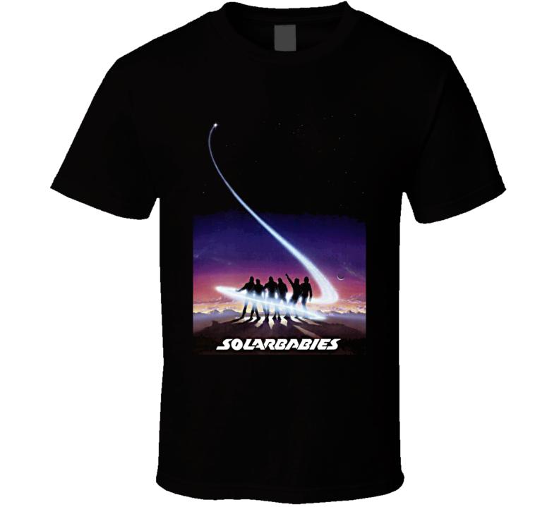 Solar Babies T Shirt