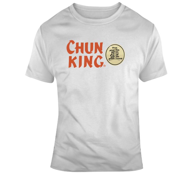 Chun King Retro Chinese Frozen Foods Chow Mein T Shirt