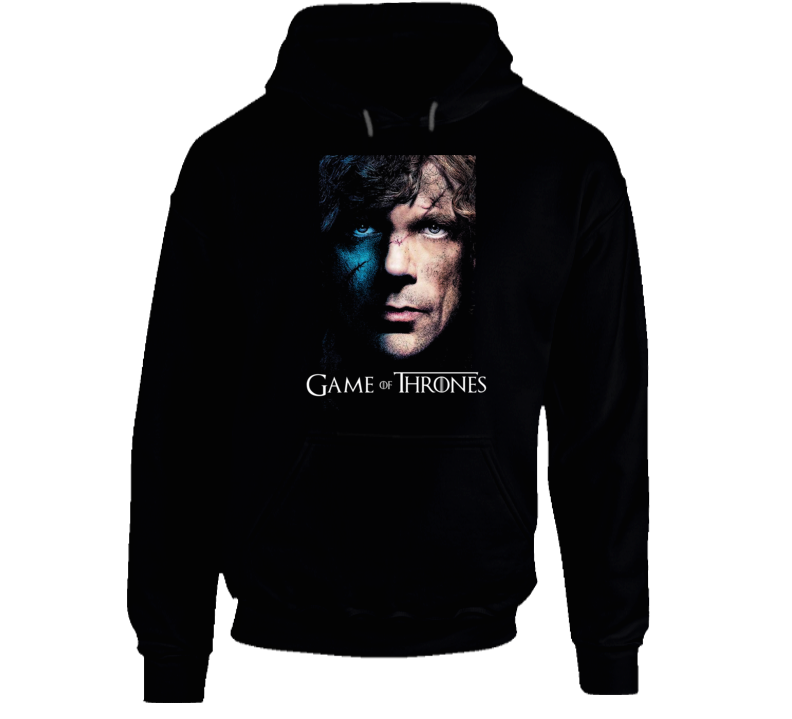 Game Of Thrones Tyrion Lannister Hand Of The Queen Got Season 8 2 Hoodie