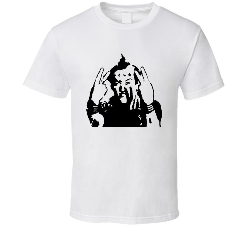 The Young Ones Vyvyan t-shirt British Sitcom UK TV show shirts