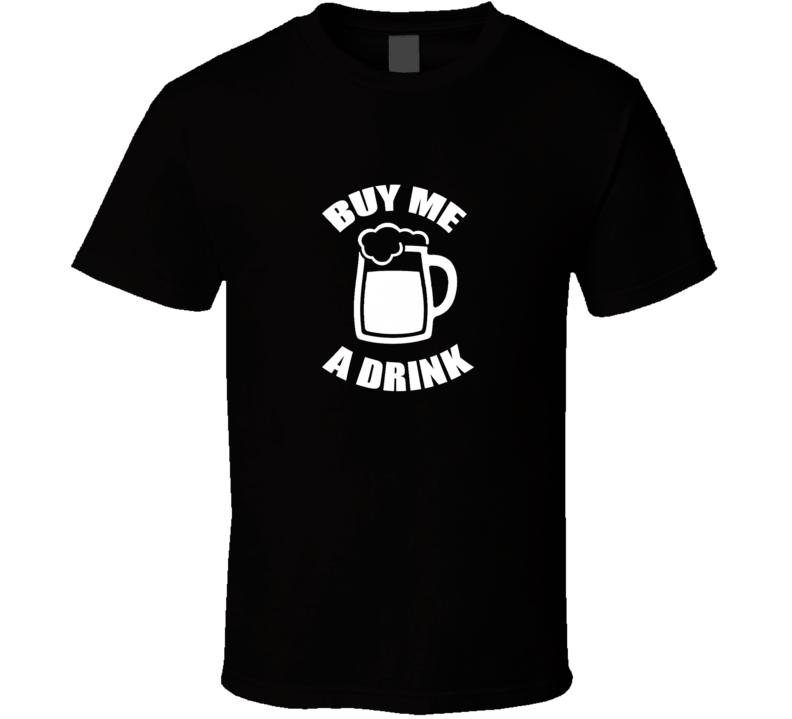 Drinking t-shirts Bar frat street wear t-shirt Cool DJ shirts