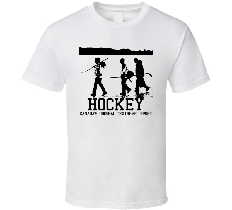 Hockey Canada T Shirt