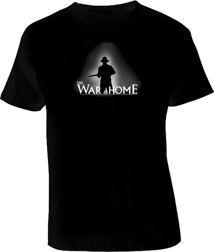 The War At Home Movie T Shirt