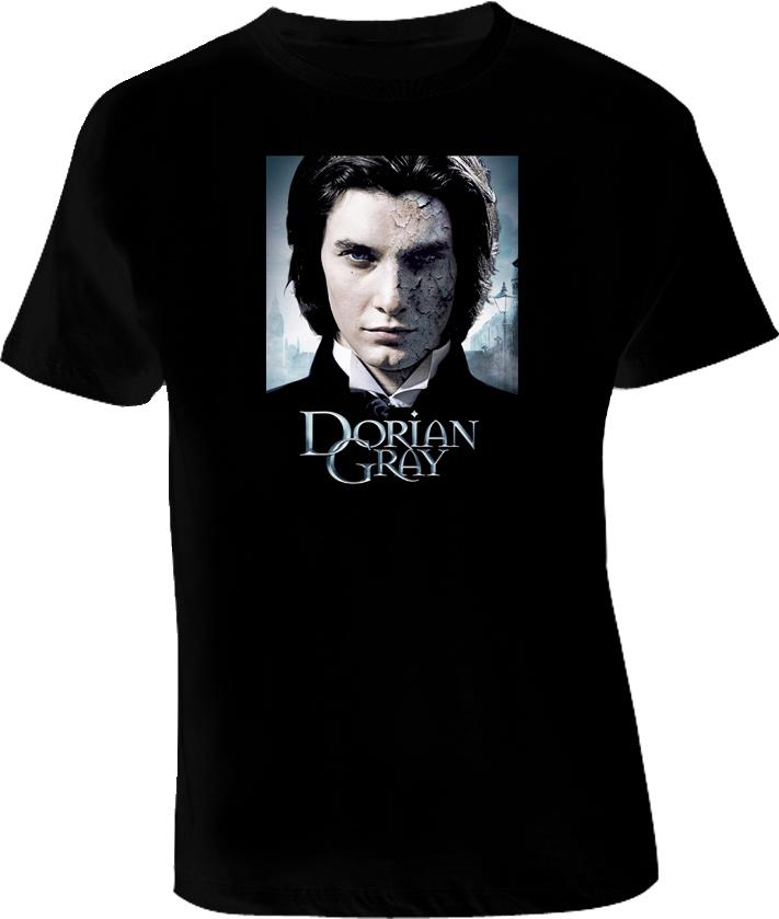 Dorian Gray Movie T Shirt