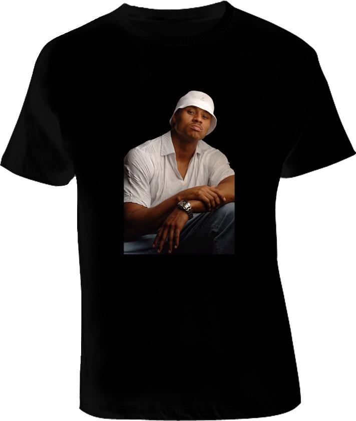 Ll Cool J Music Hip Hop Rap T Shirt