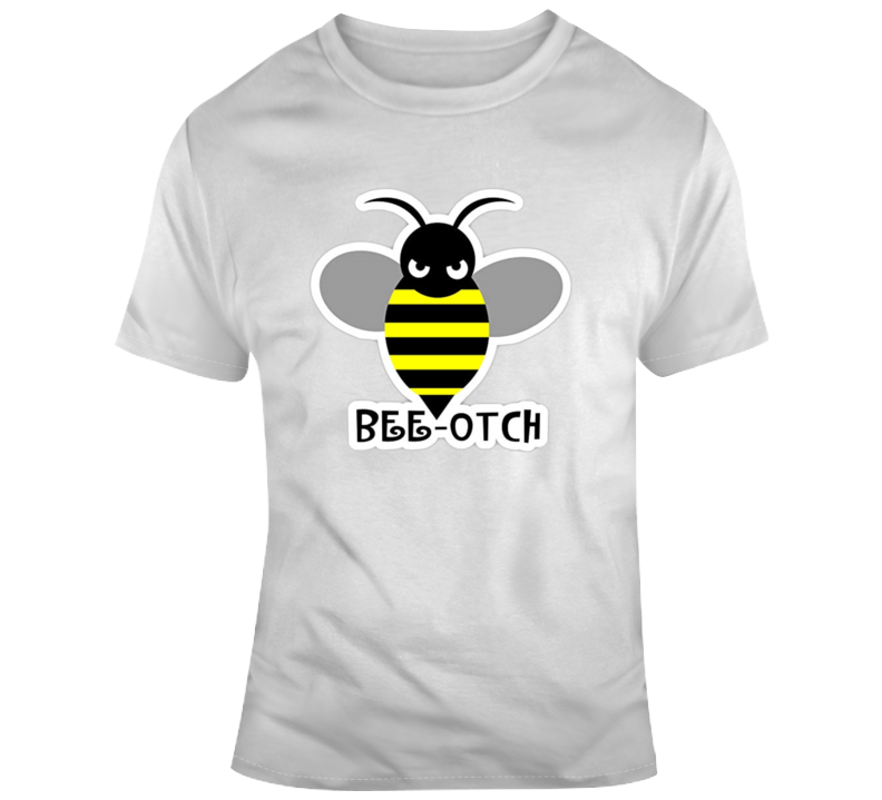 Transformers Bee Otch T Shirt Bumblebee Air Freshener T Shirt