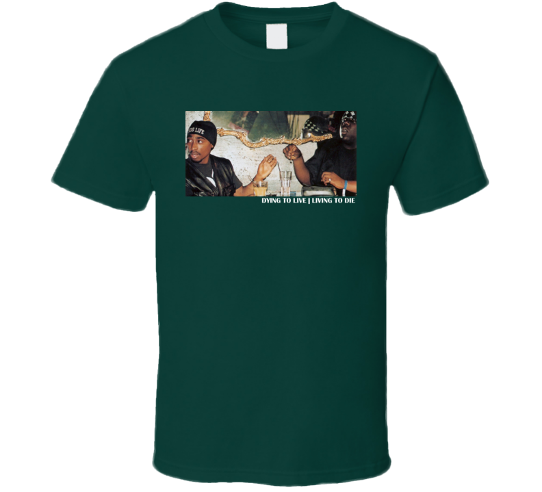 Classic Rappers Music T Shirt