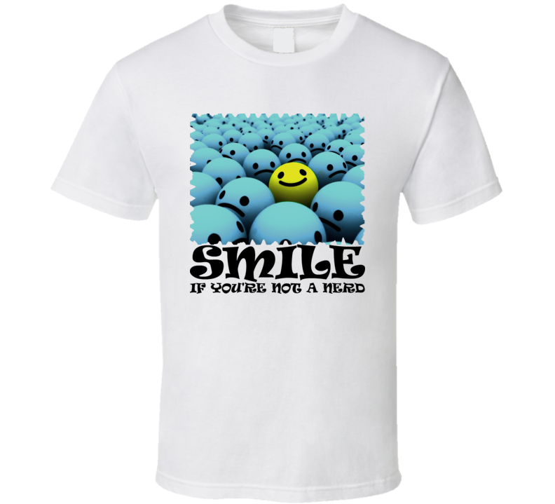 Happy And Sad Faces Funny Cute T Shirt