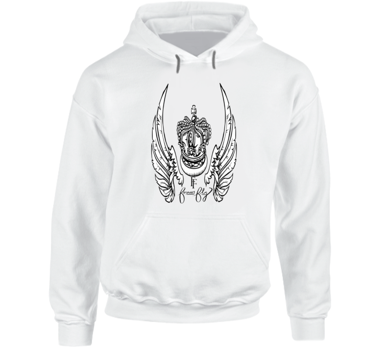 Forever Fly Collection Hoodie