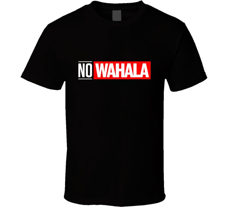 No Wahala No Problems Classic T Shirt
