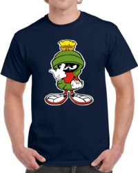 Marvin The Martian  T Shirt