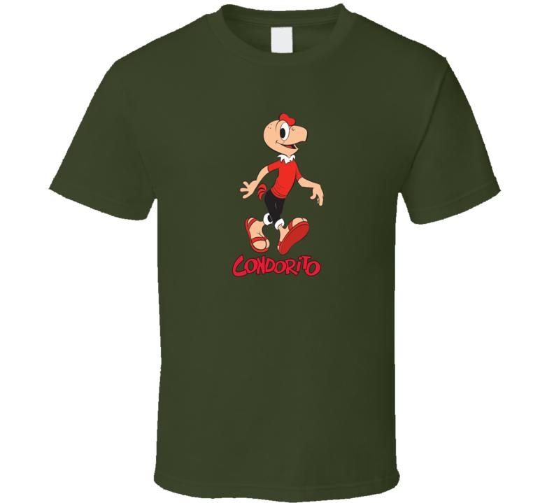 Condorito Paquin T Shirt