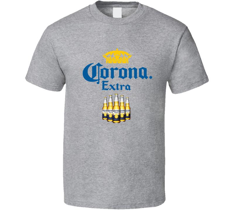 Corona extra Cerveza Beer Corona T Shirt