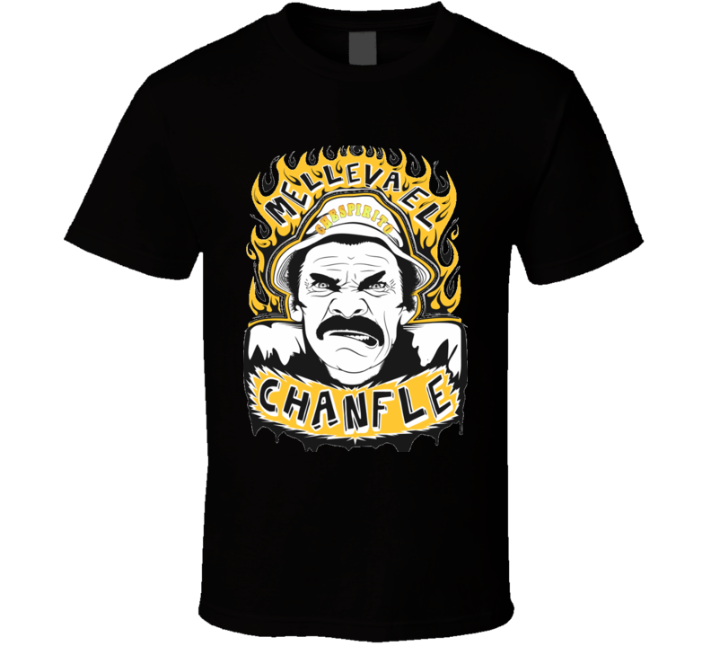 Don Ramon Me Lleva El Chanfle T Shirt