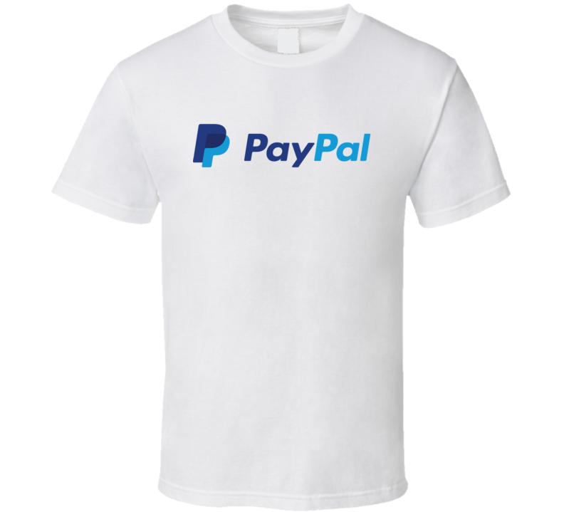Paypal  T Shirt