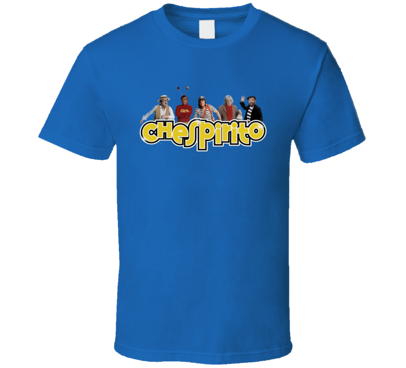 Chespirito Todos Los Personajes Chespirito Doctor Chapatin
