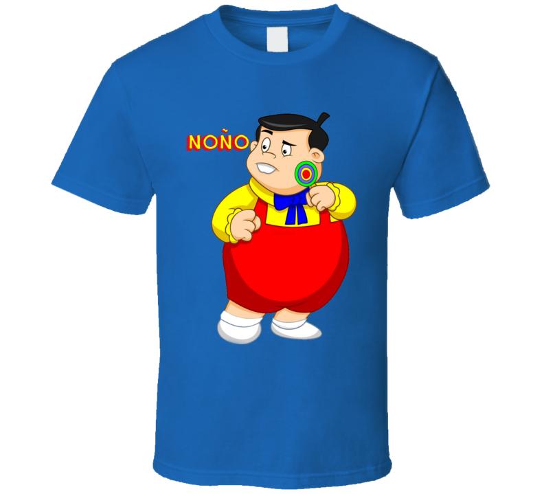 Ñoño  T Shirt
