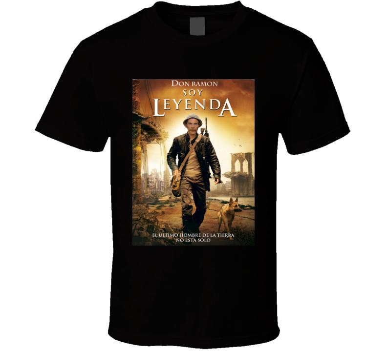 Don Ramon Soy Leyenda T Shirt