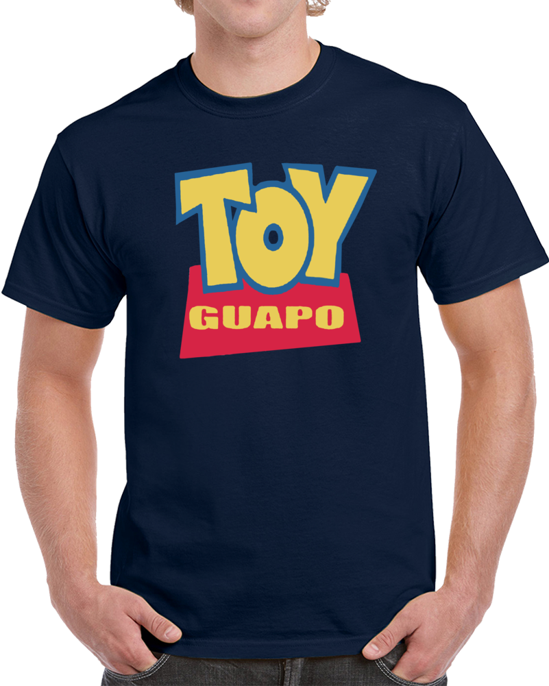 Toy Guapo Toy Story  T Shirt
