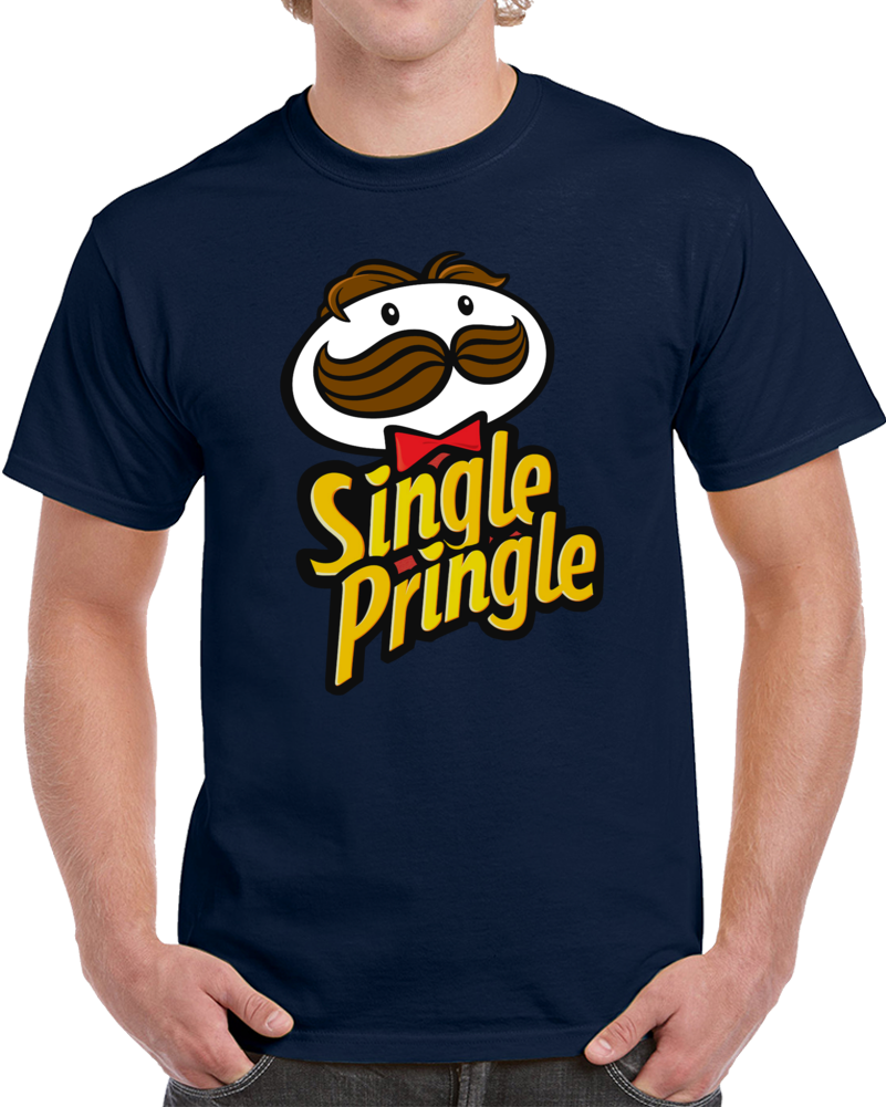 Single Pringle T Shirt