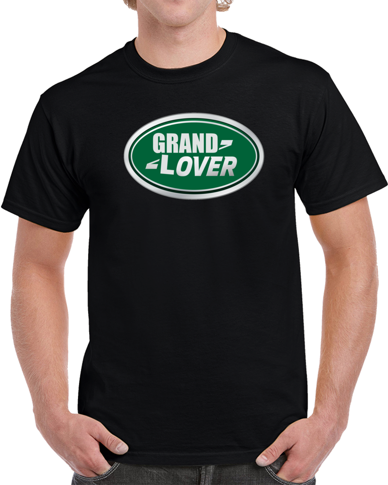 from old landrover autonaut logo specialtee men print flock script shirts land t rover high classic s quality shirt