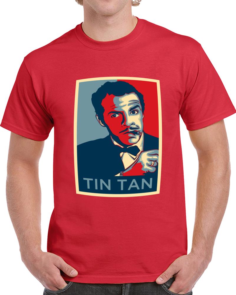 Tin Tan Comediante Mexicano  T Shirt